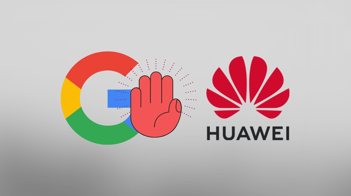 Google e bloqueio na Huawei