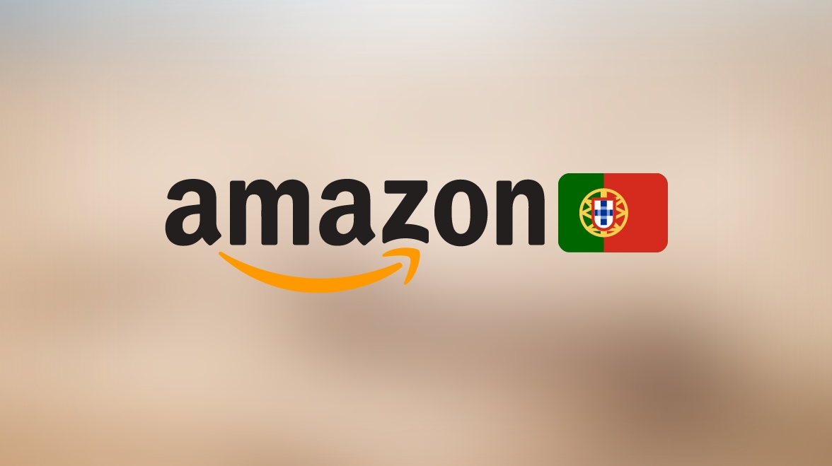 Amazon em Portugal