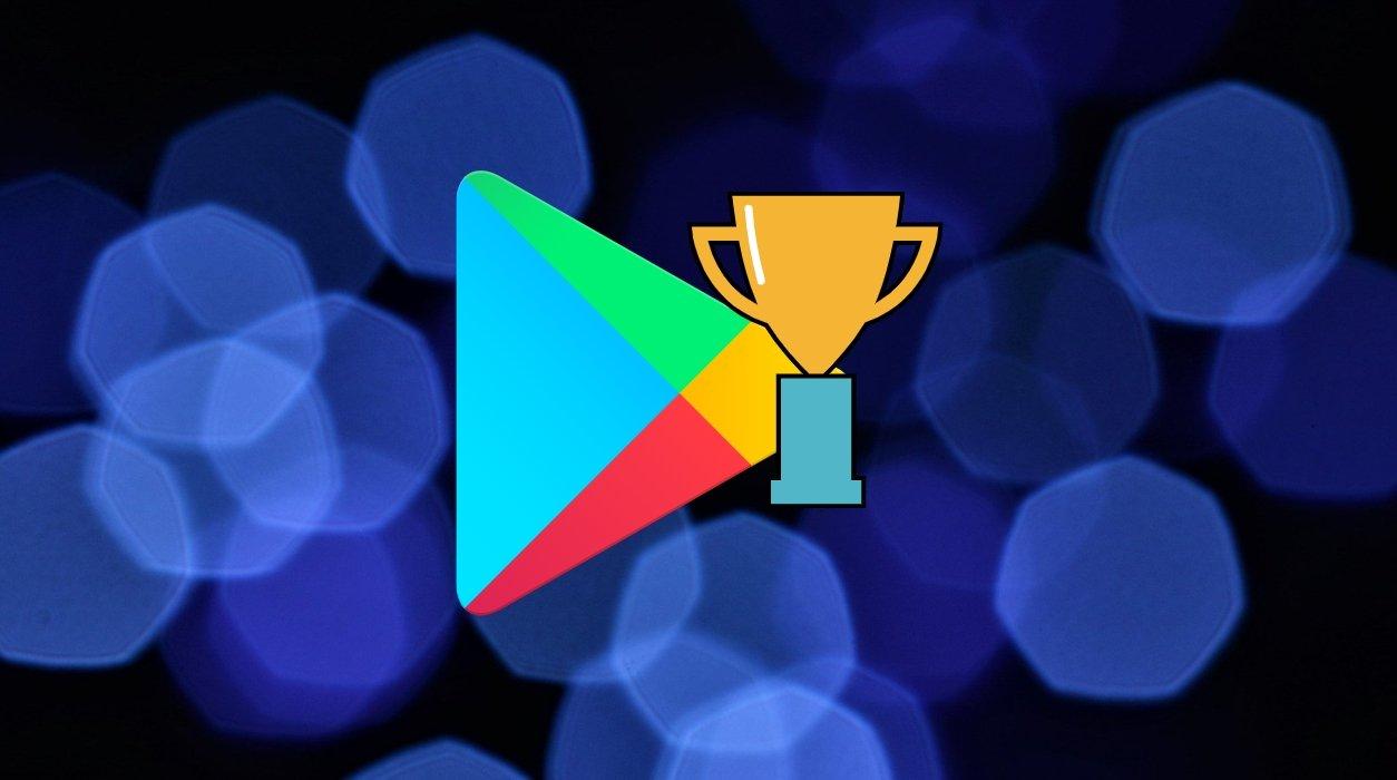 Google play Store vencedores