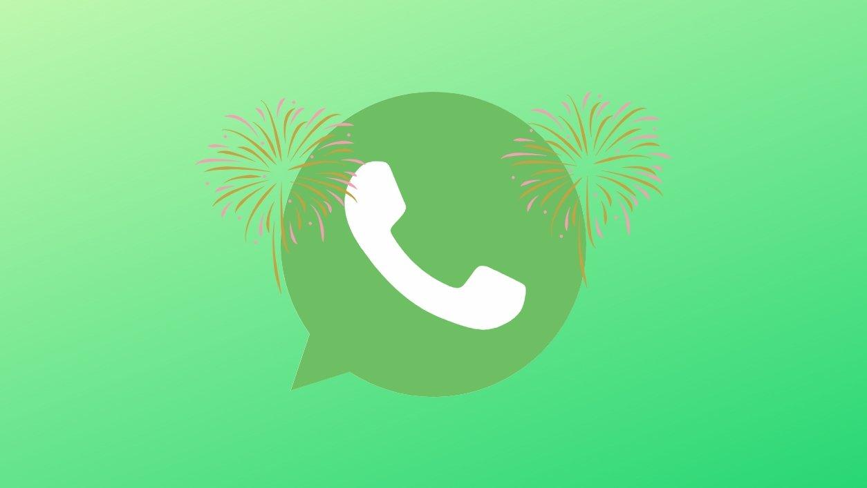 WhatsApp novidade