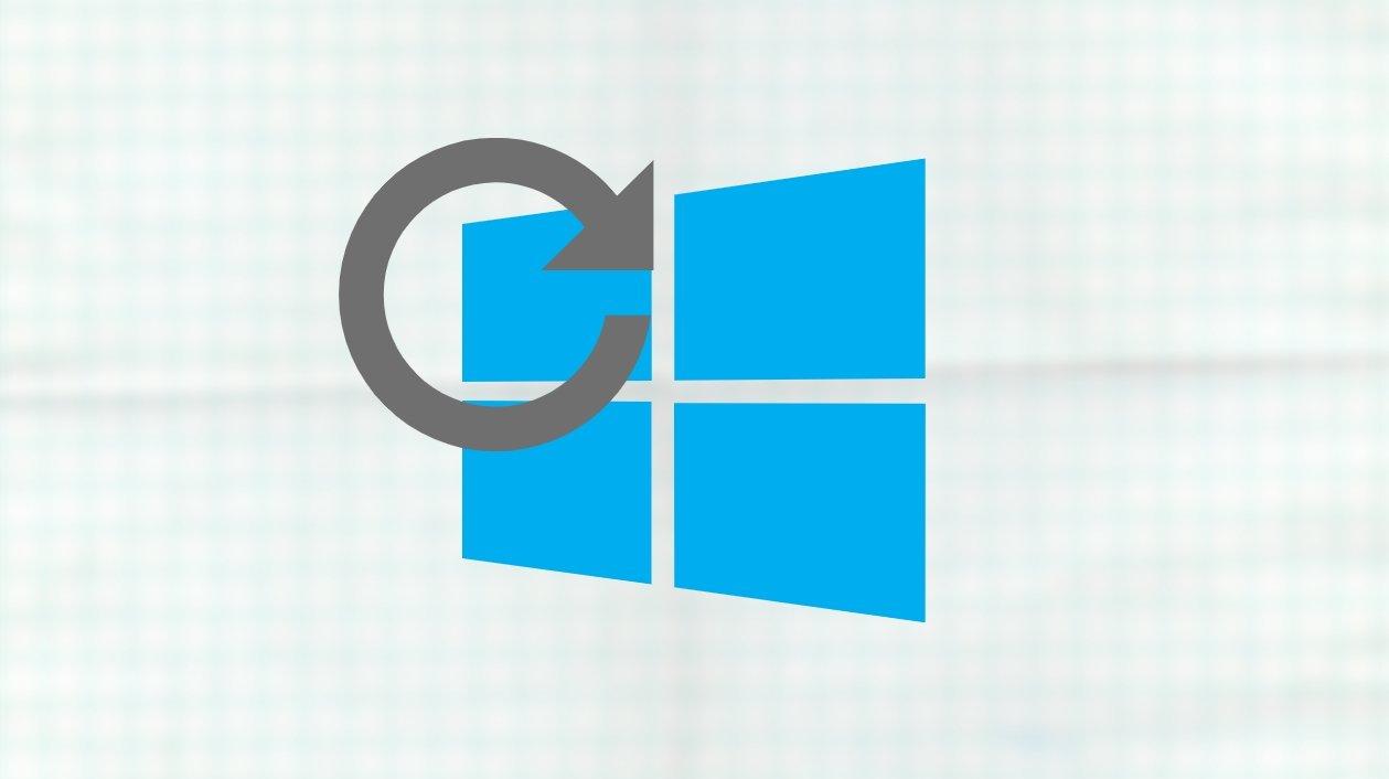 Microsoft Windows 10 atualização