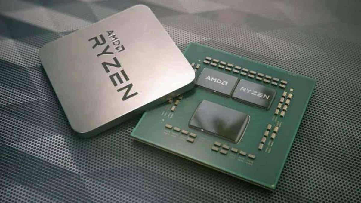 Chip da AMD