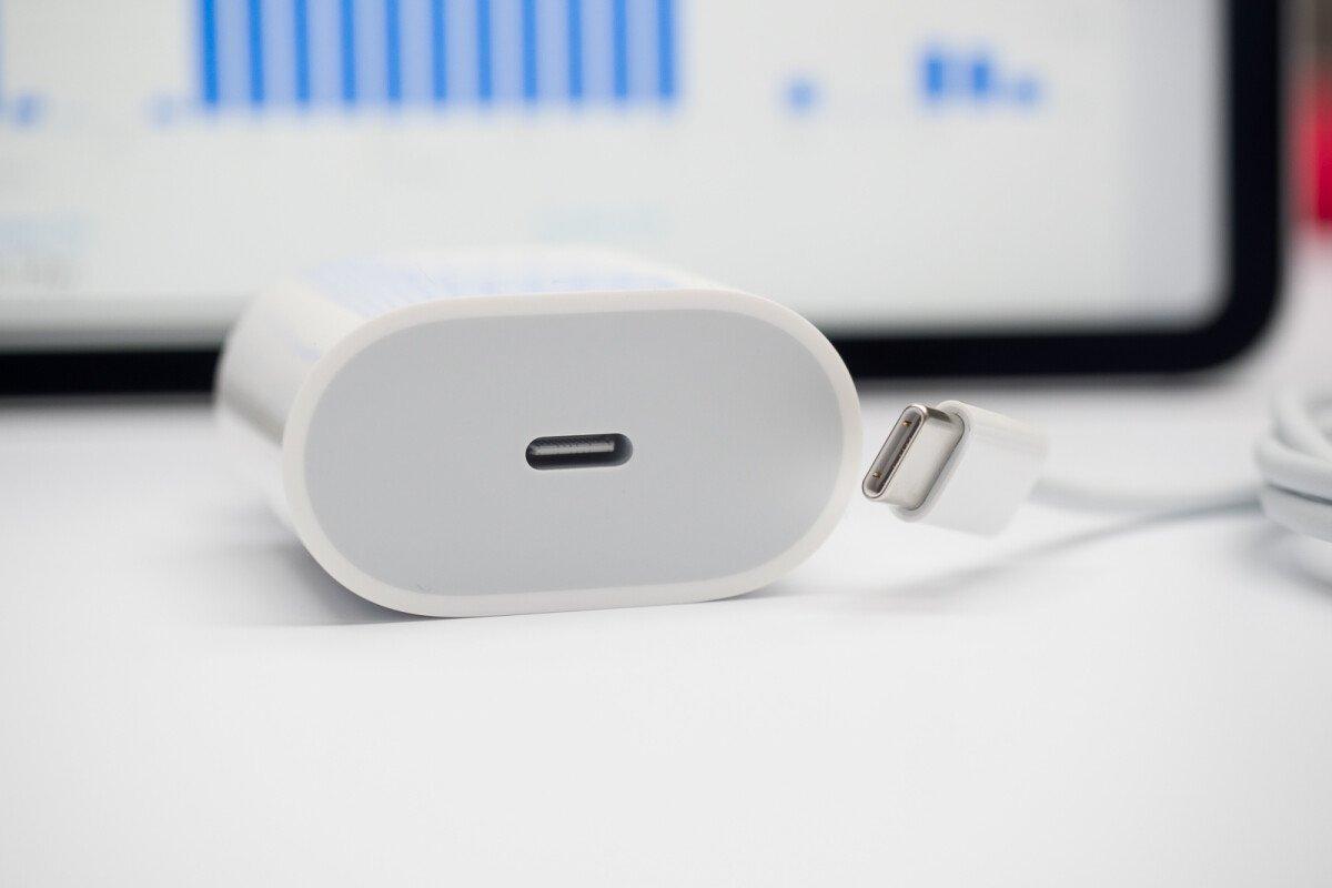 Apple carregador iphone