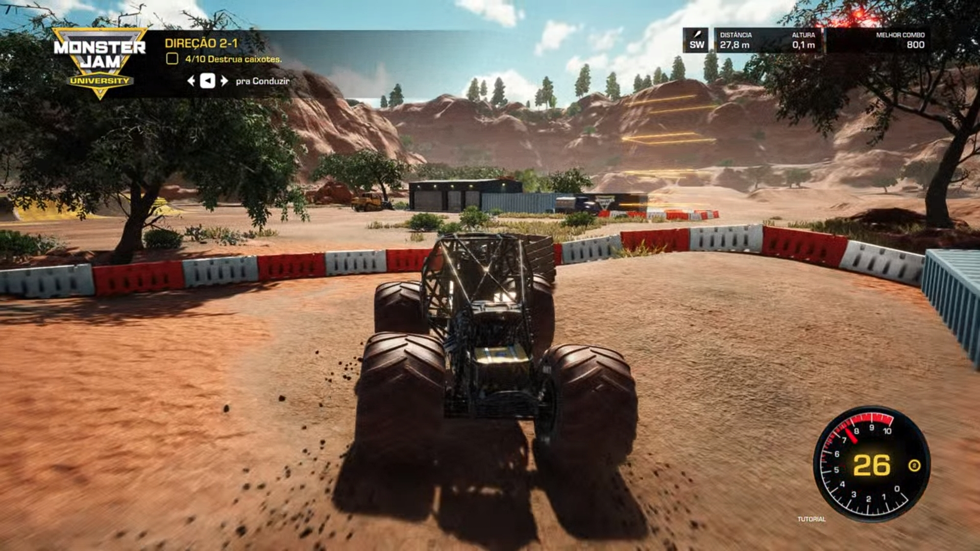 Google stadia review gameplay