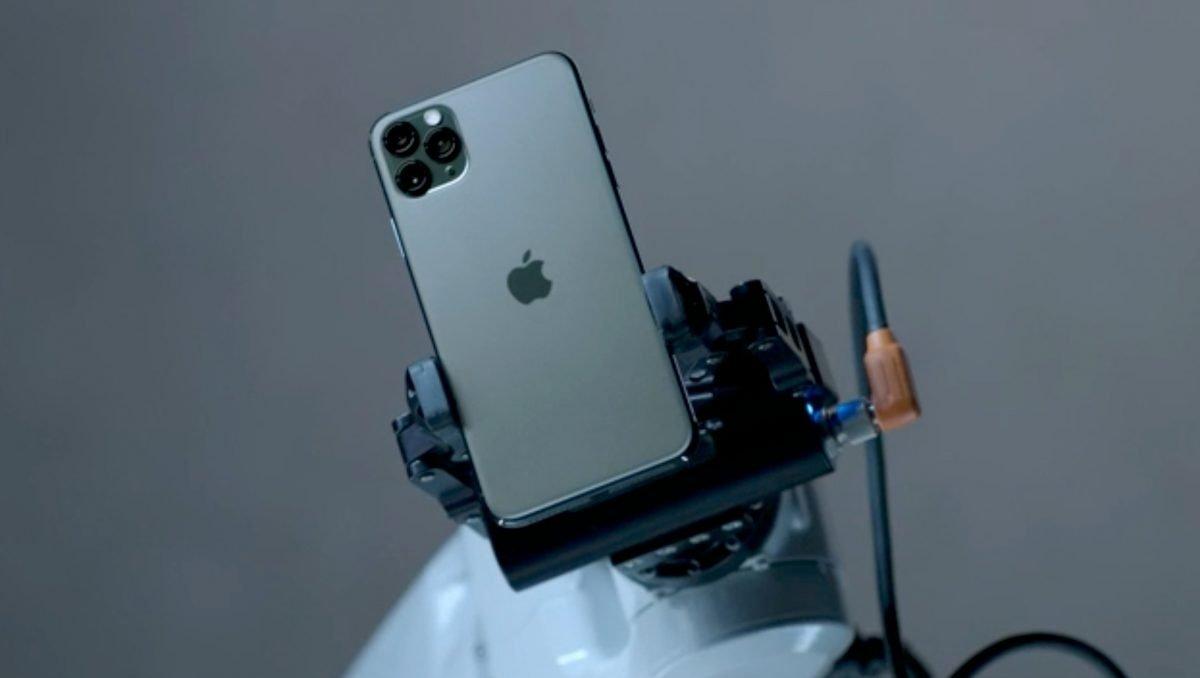 Apple chip com cartões sim