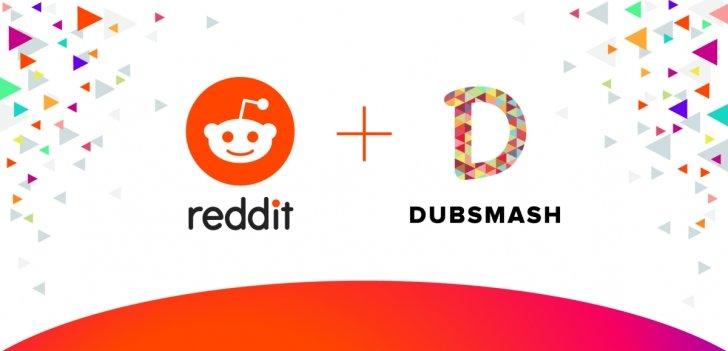 Reddit e dubsmash