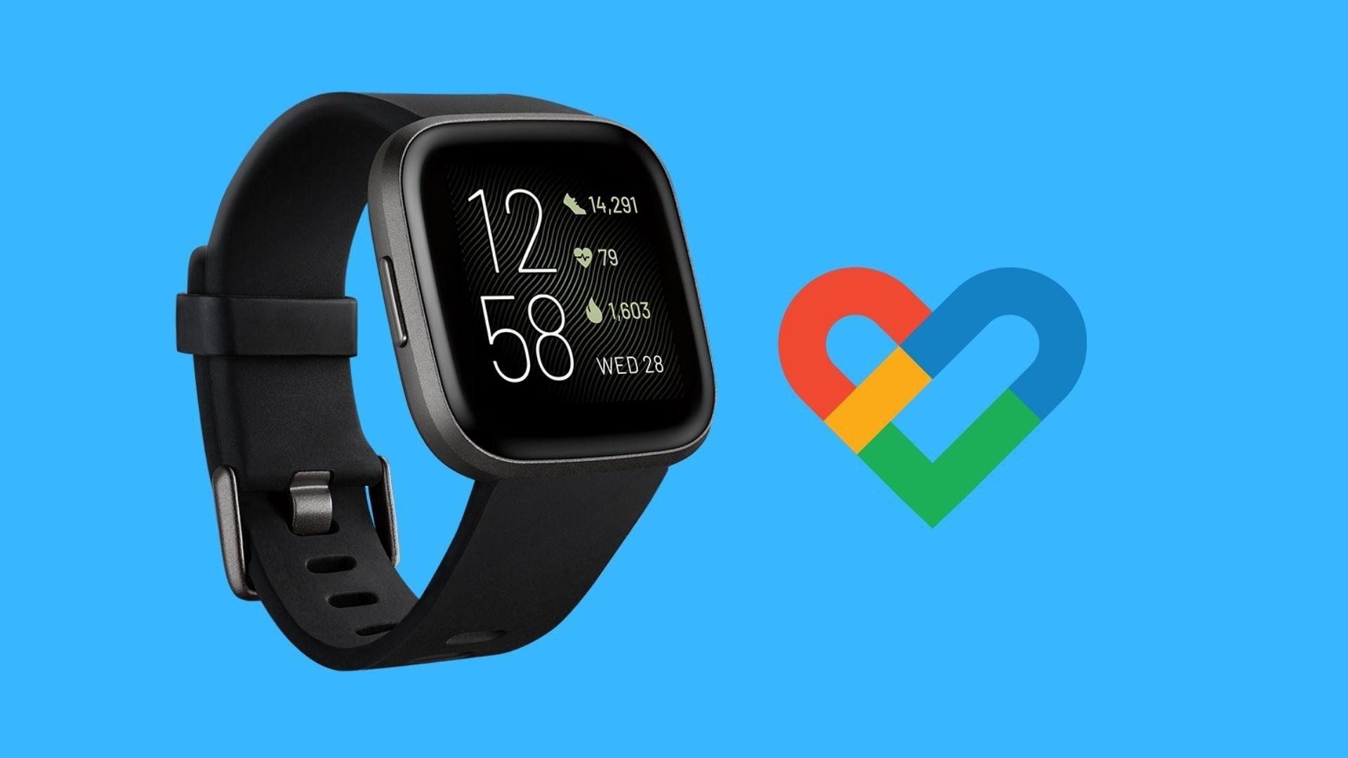 Google e Fitbit