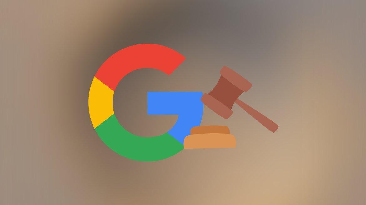 Google investigação