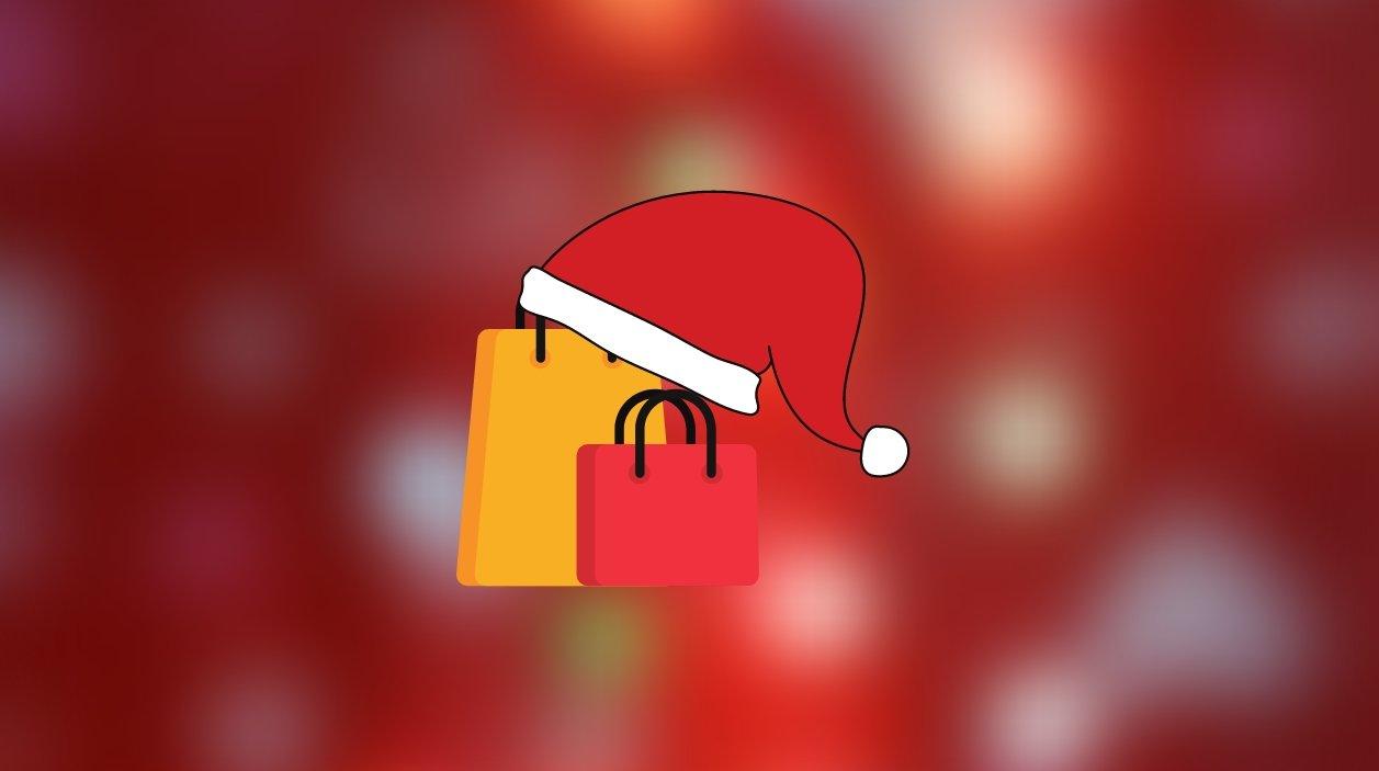 Compras seguras este natal