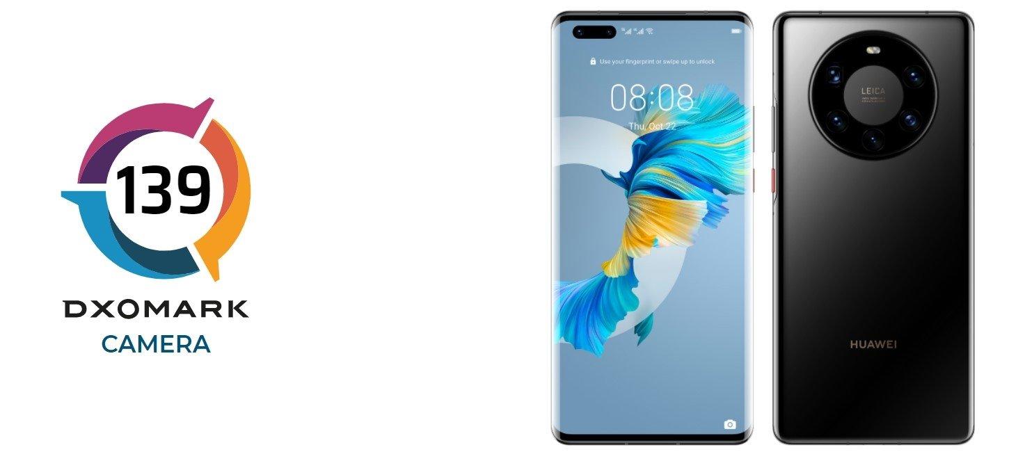 teste Huawei mate 40 pro+
