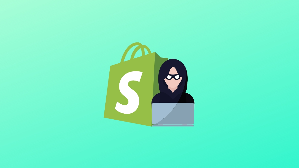 Shopify scam