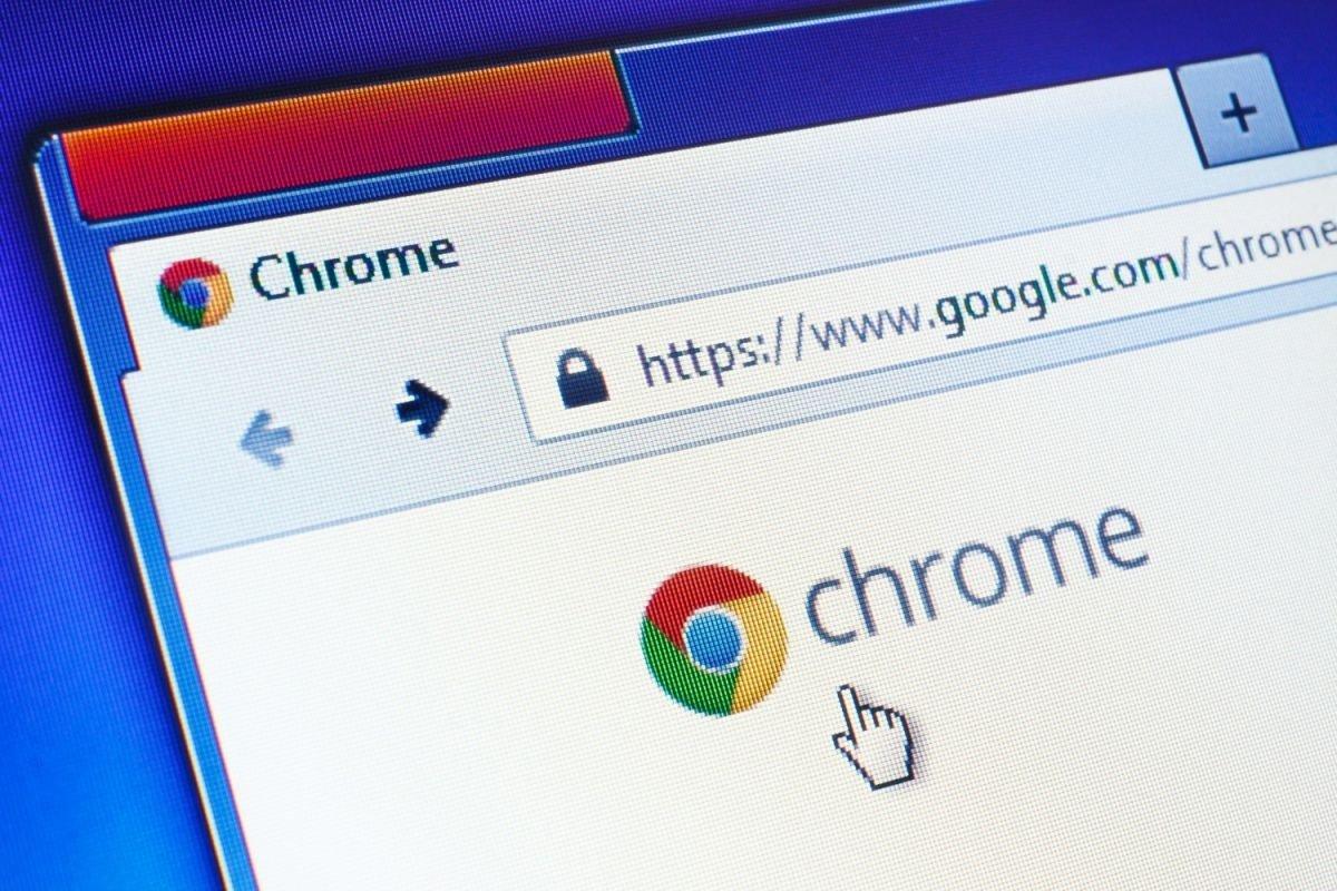 Chrome navegador windows 7