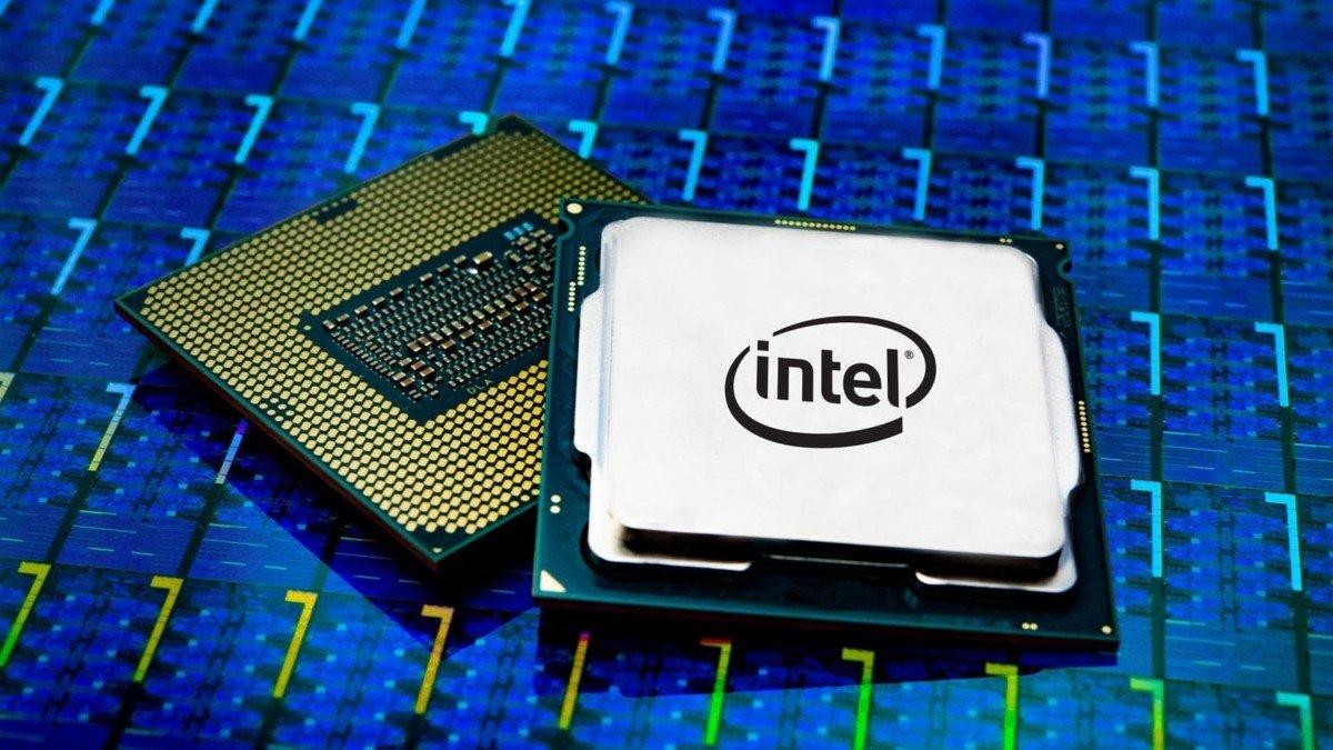 Processador Intel mesa