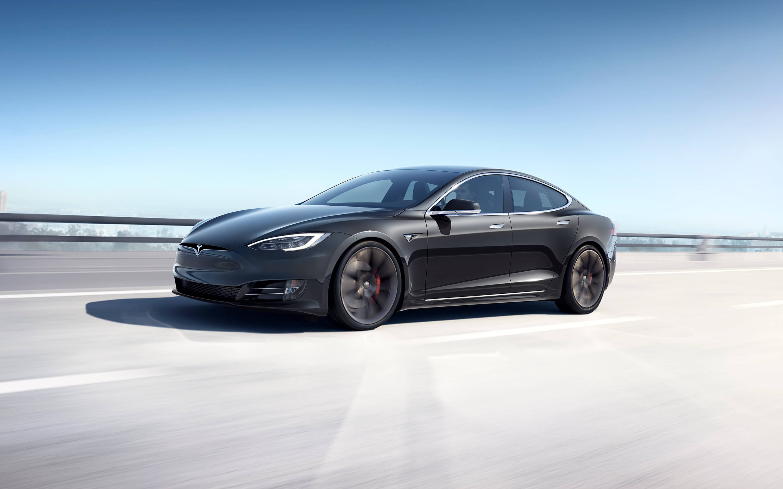 Tesla veículo