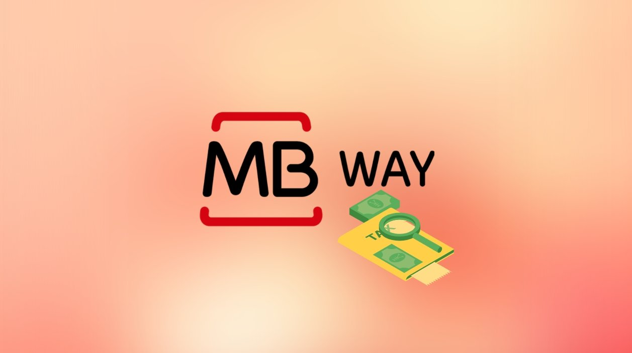 MB Way taxas
