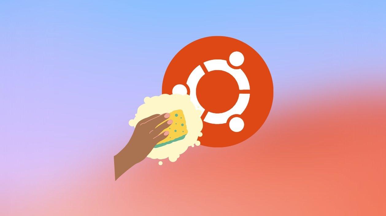 Ubuntu limpeza do disco