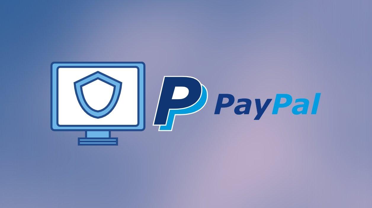 Mensagem Paypal suspeita