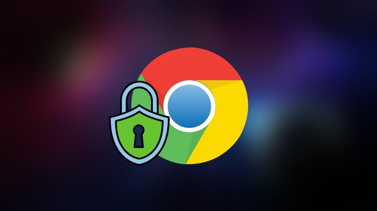 Chrome Google seguro