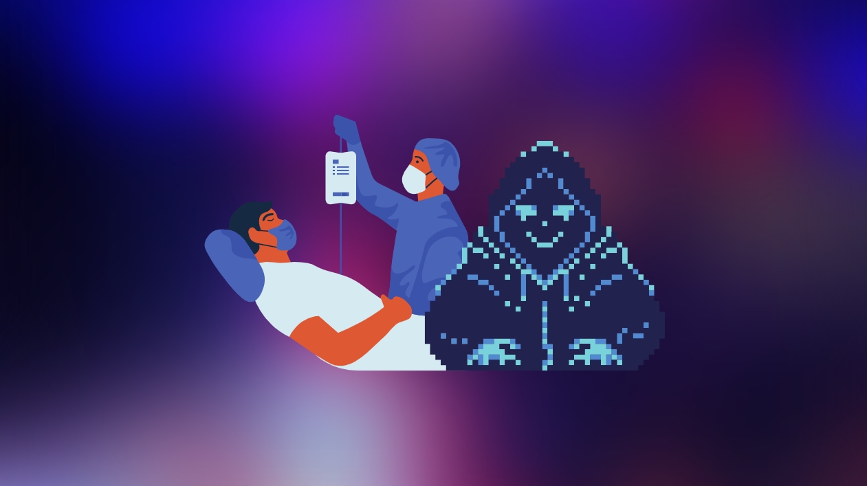 ataque hospital coronavirus