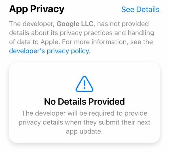 App Store apple ios
