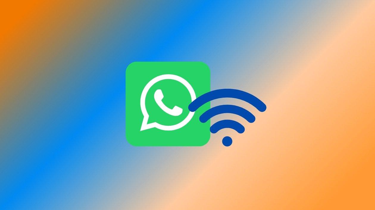 WhatsApp Web logo