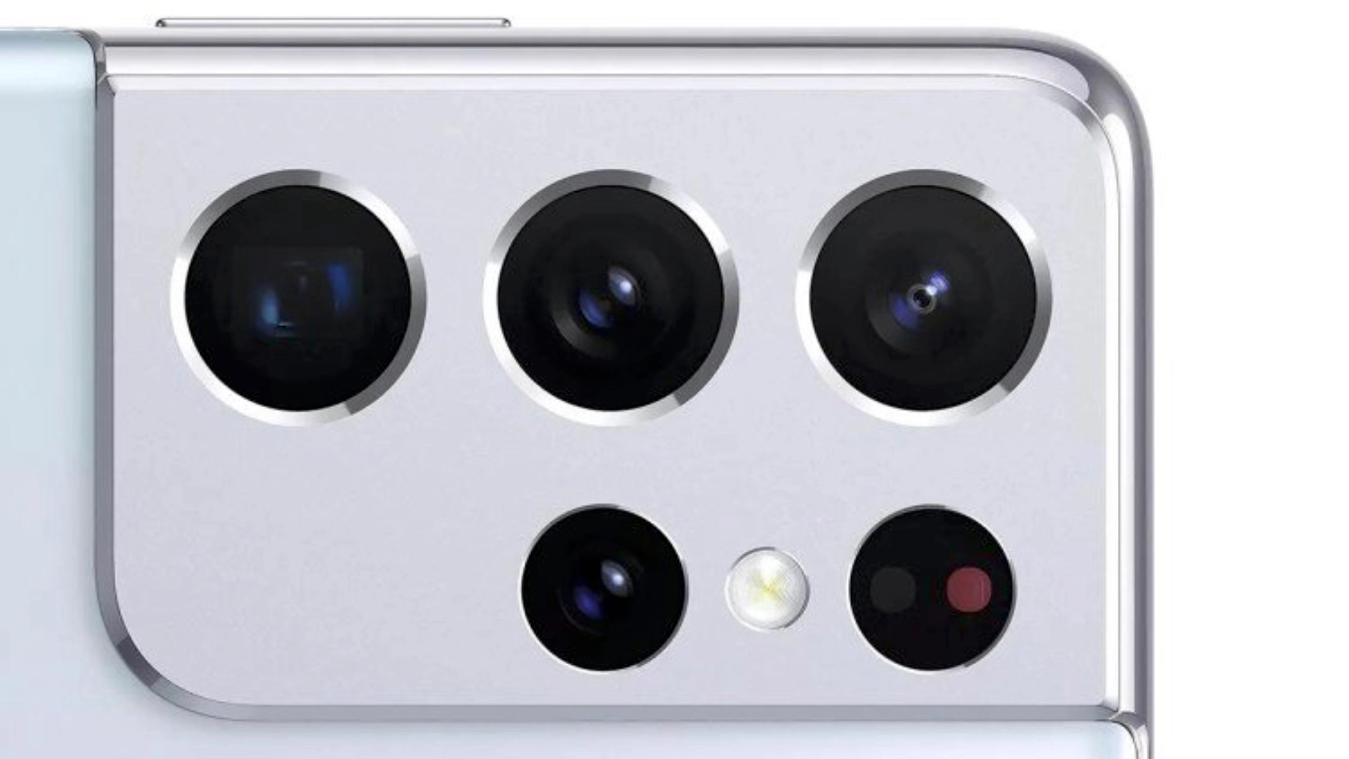 Samsung galaxy s21 câmara