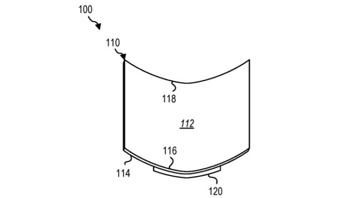 patente da Microsoft