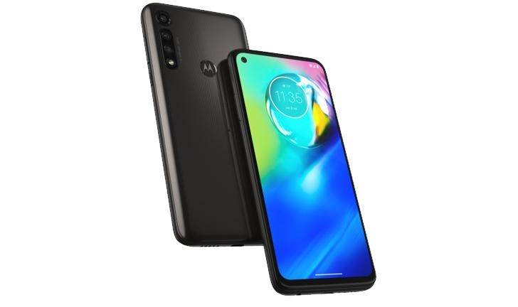 Motorola smartphone no mercado