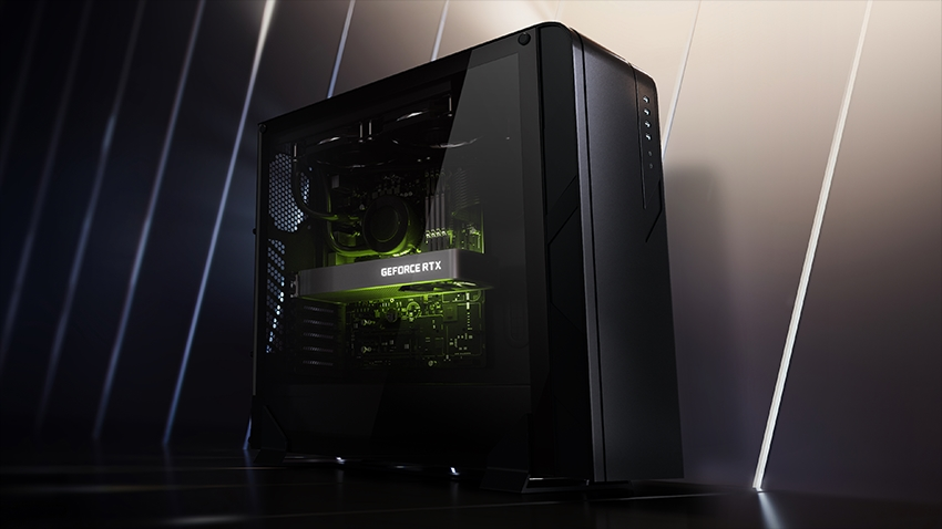 Nvidia 3060 RTX