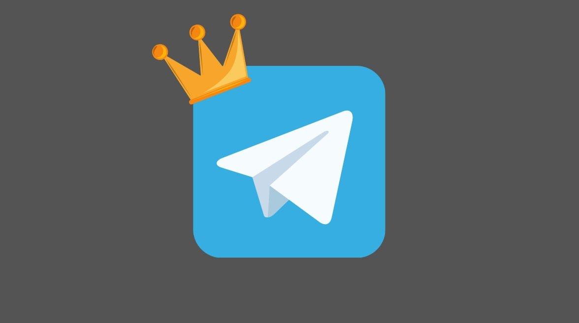 telegram rei