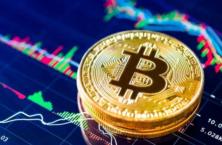 bitcoin criptomoeda