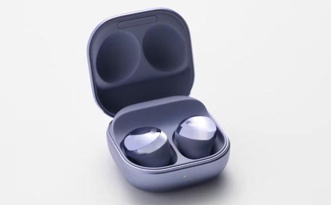 caixa de carregamento earbuds