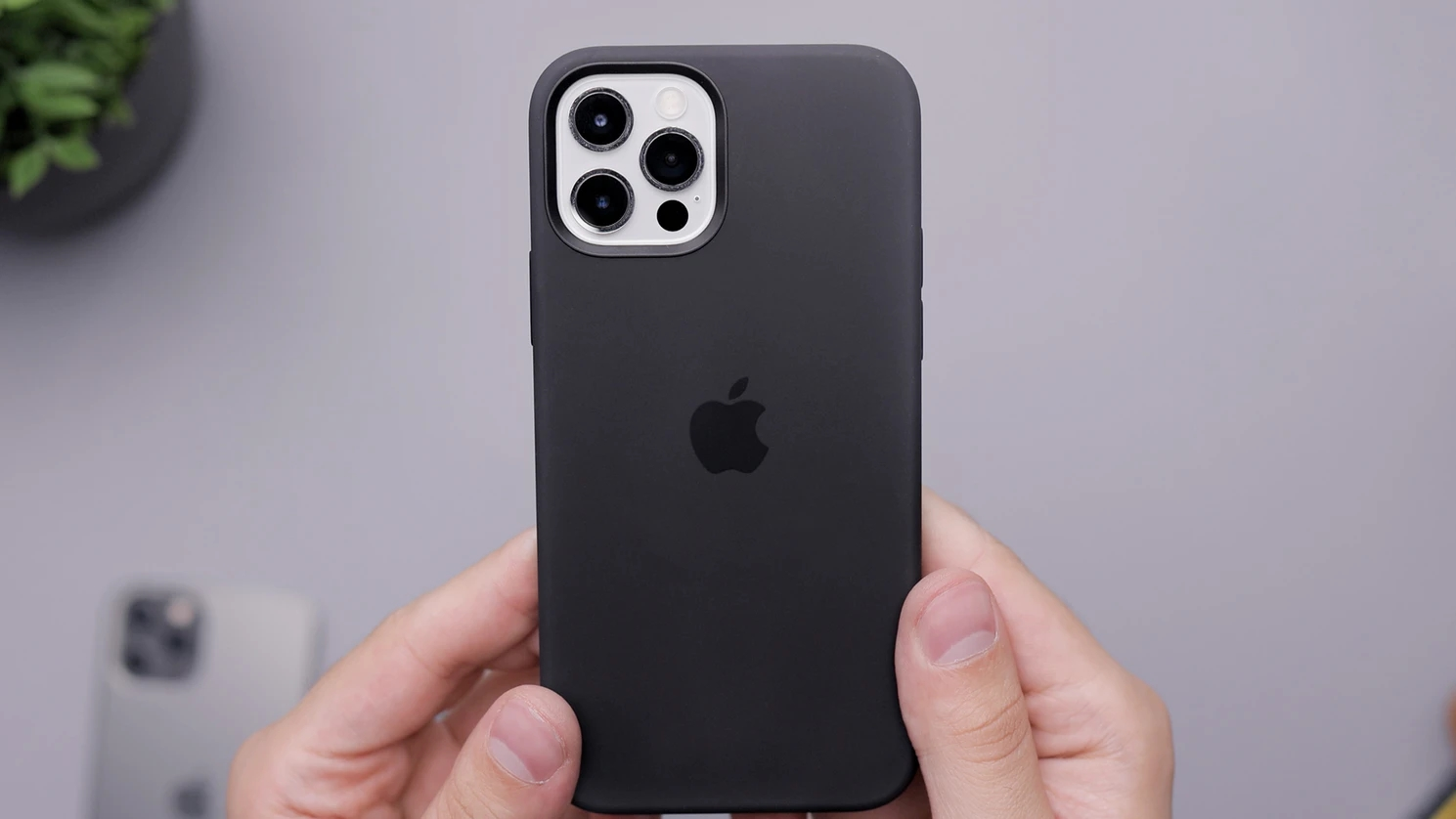 Apple capa protetora