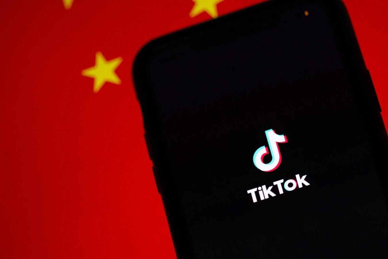 TikTok e China