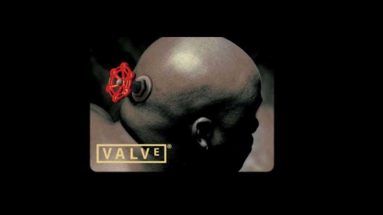 Valve logo