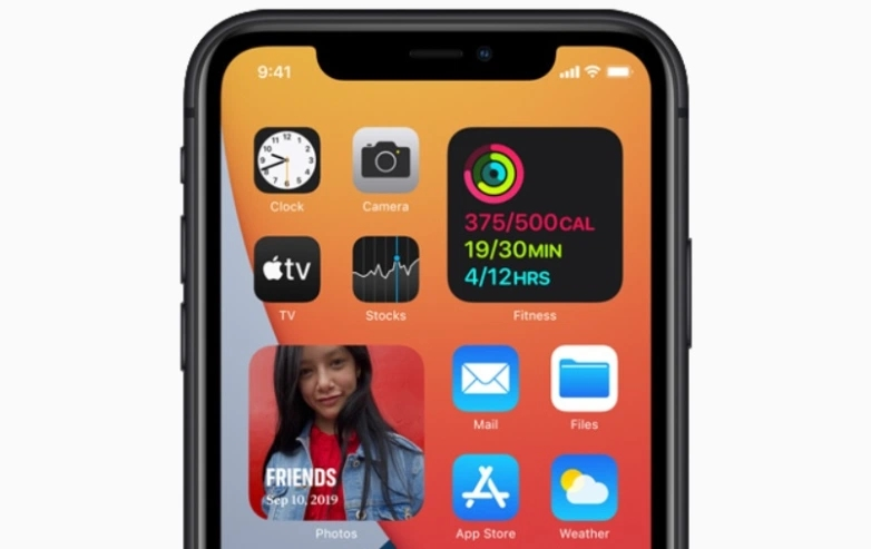 iOS iPhone