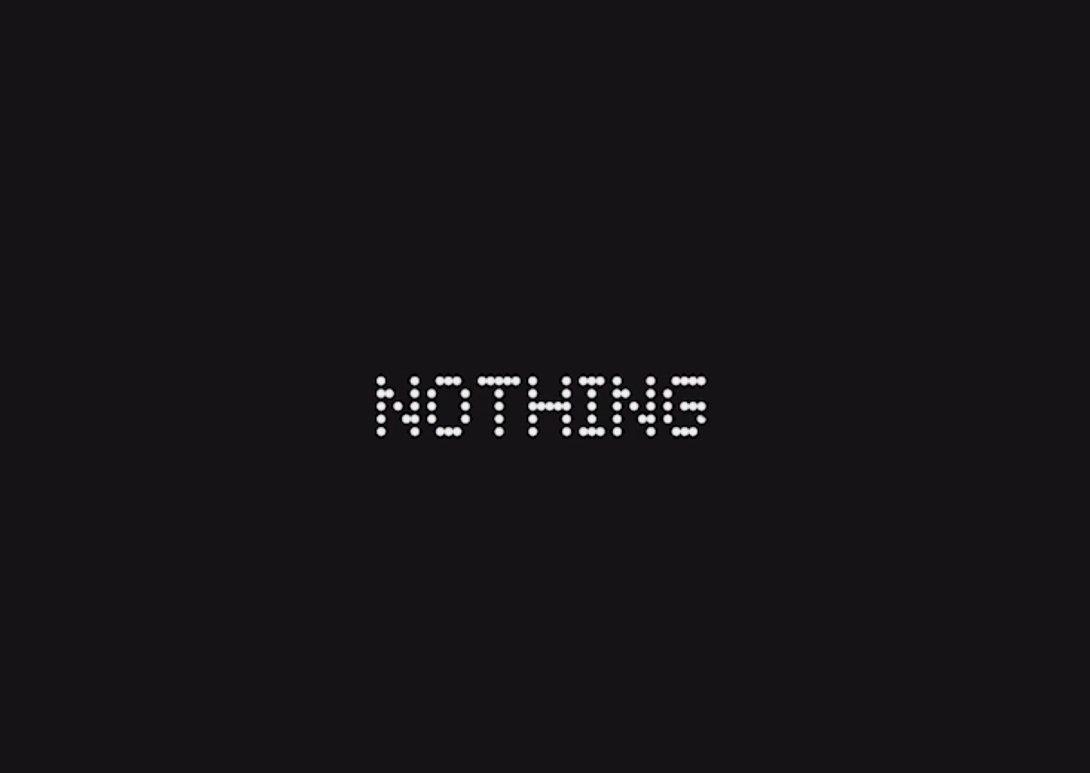 Nothing empresa