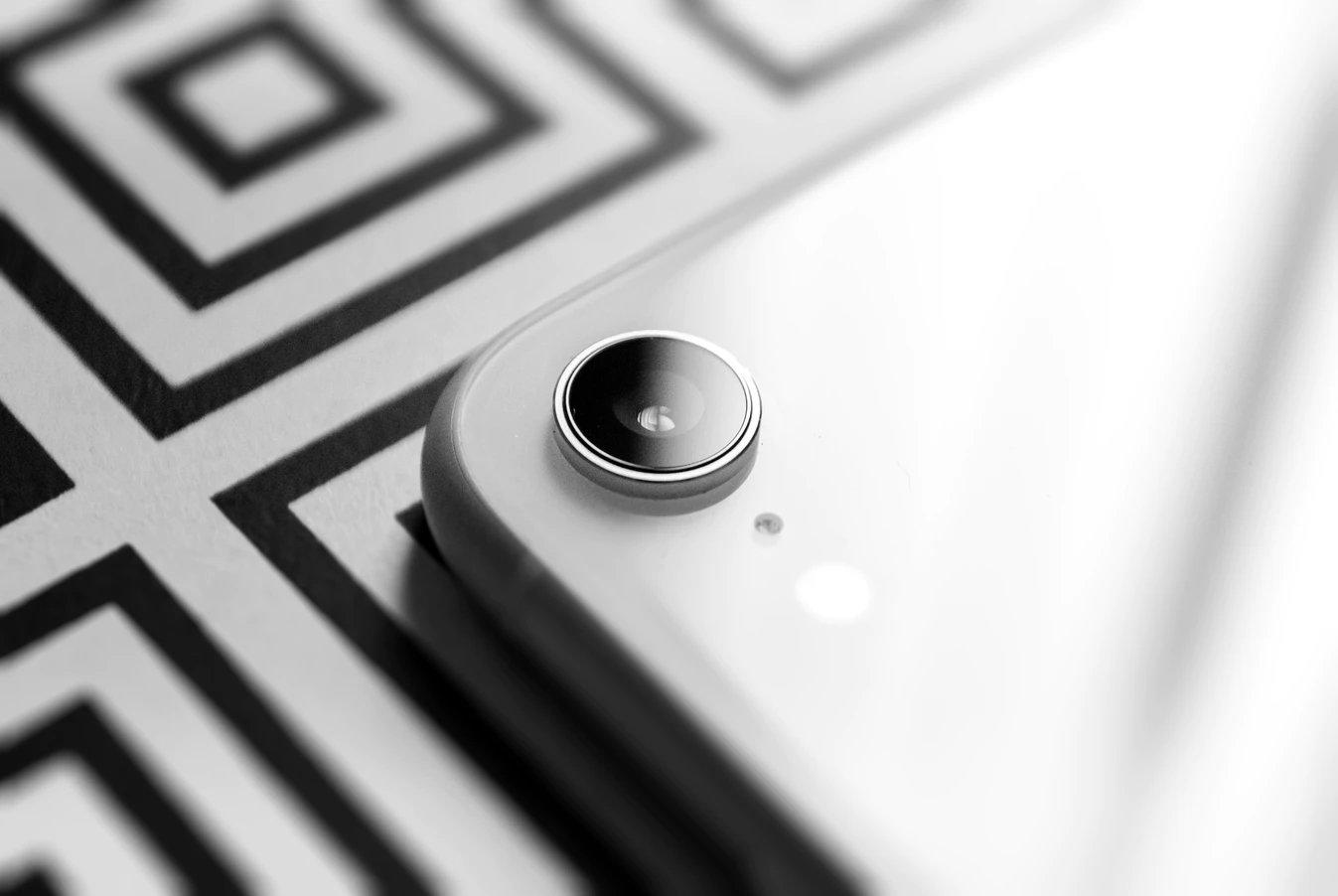 Camada do iPhone