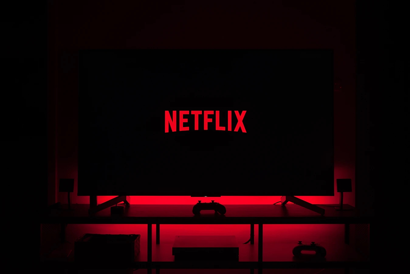 Netflix na tv