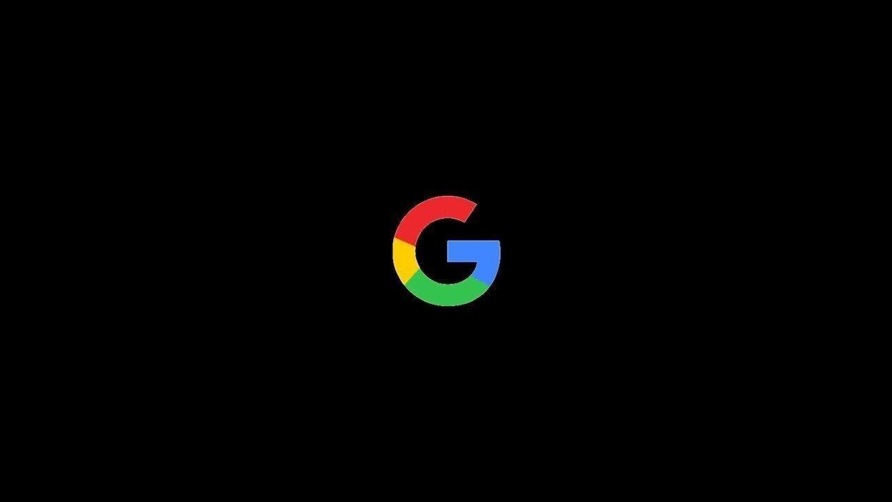 Google pesquisa escura