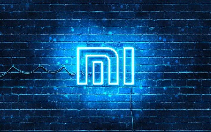 Xiaomi logo mi