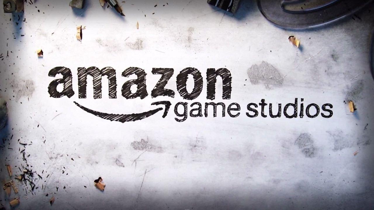 Amazon Games Studio
