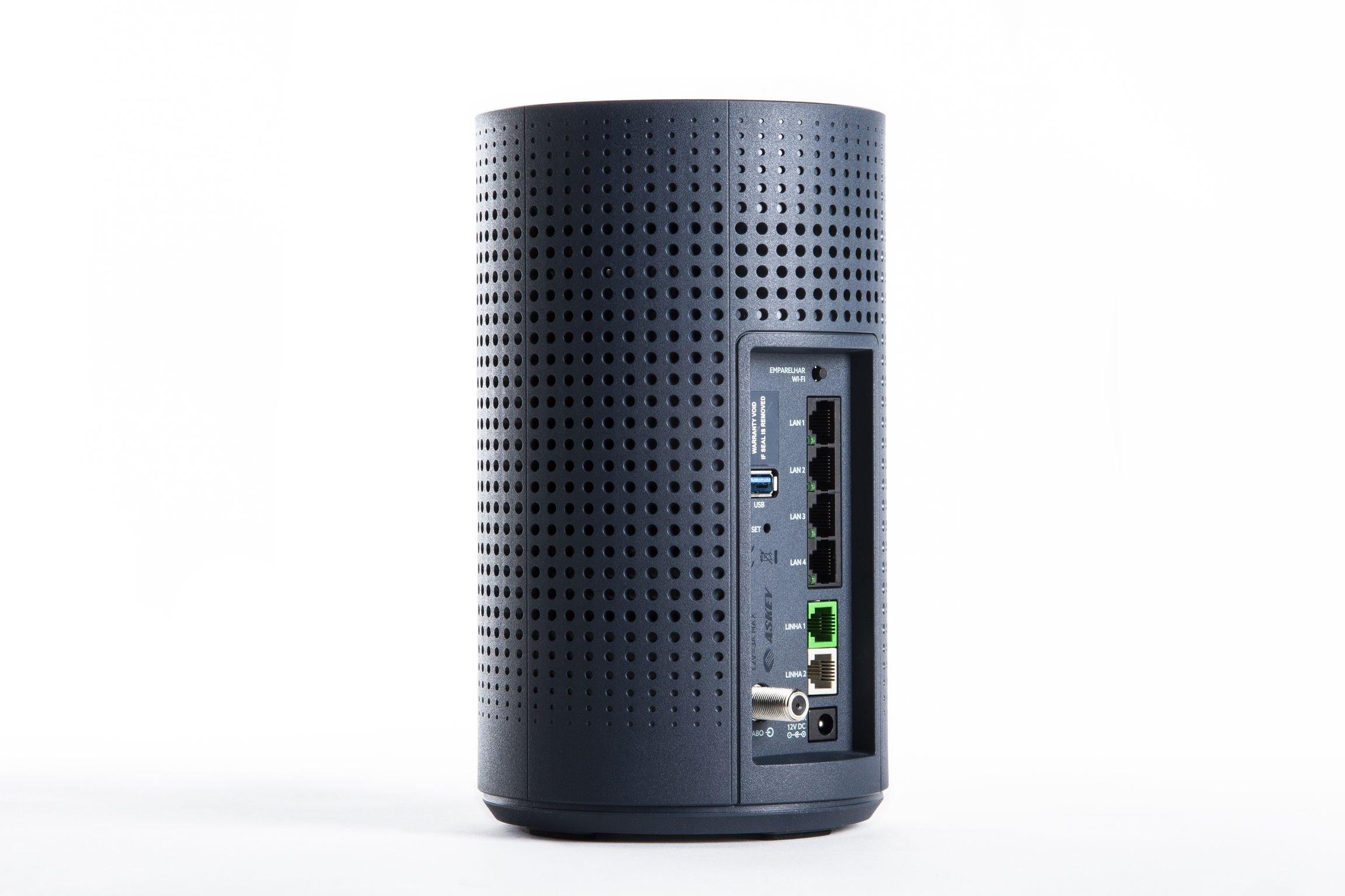 Router da NOS
