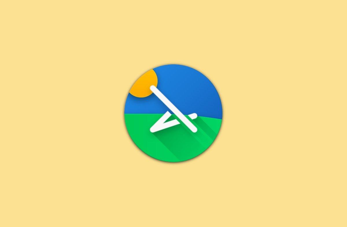 Lawnchair logo