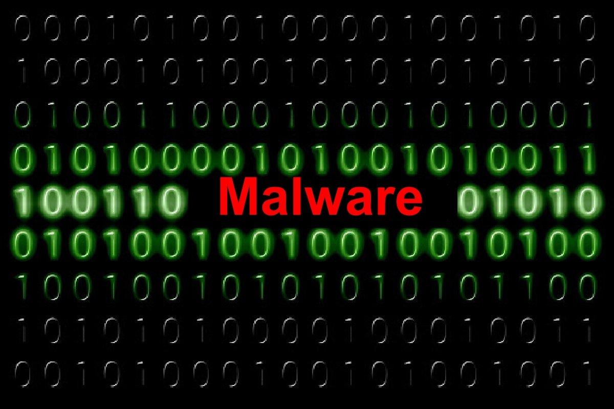 malware código