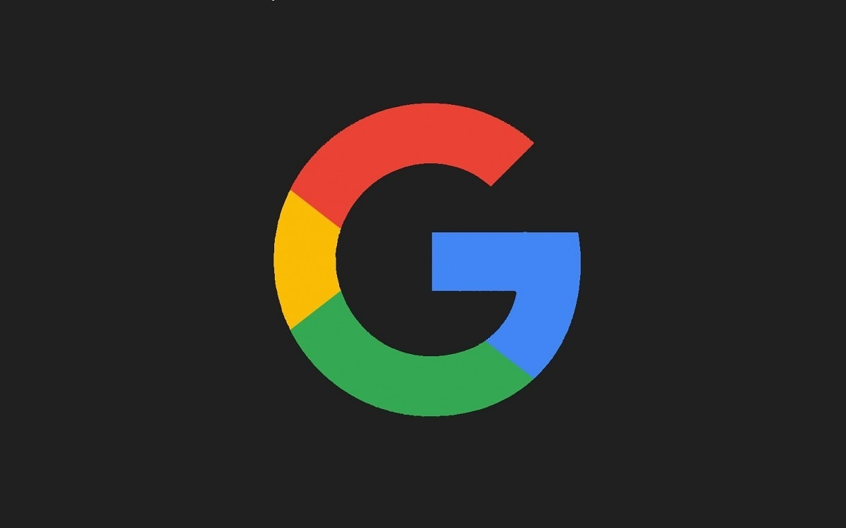 Google dark