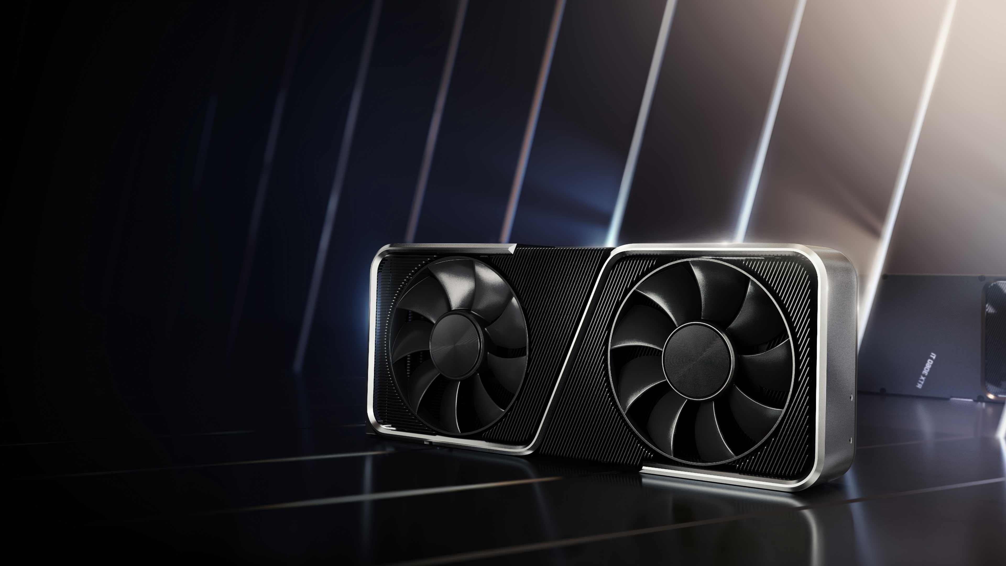 Nvidia RTX 3060