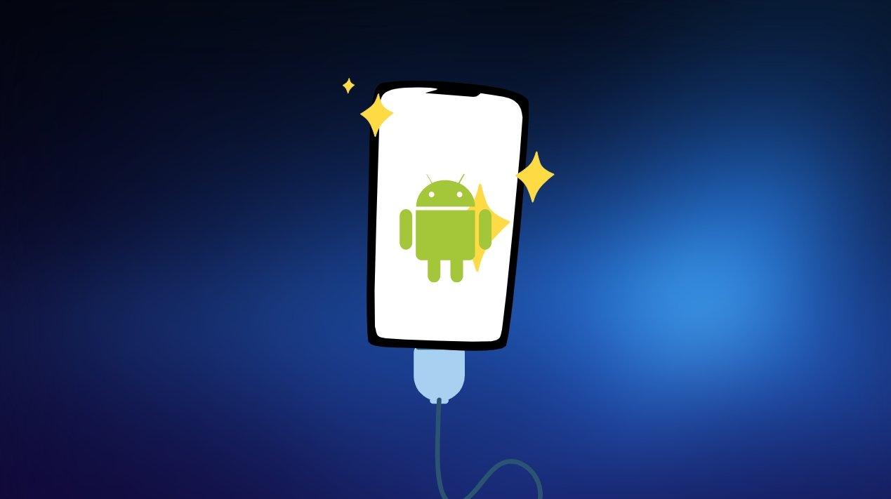 instalar rom Android