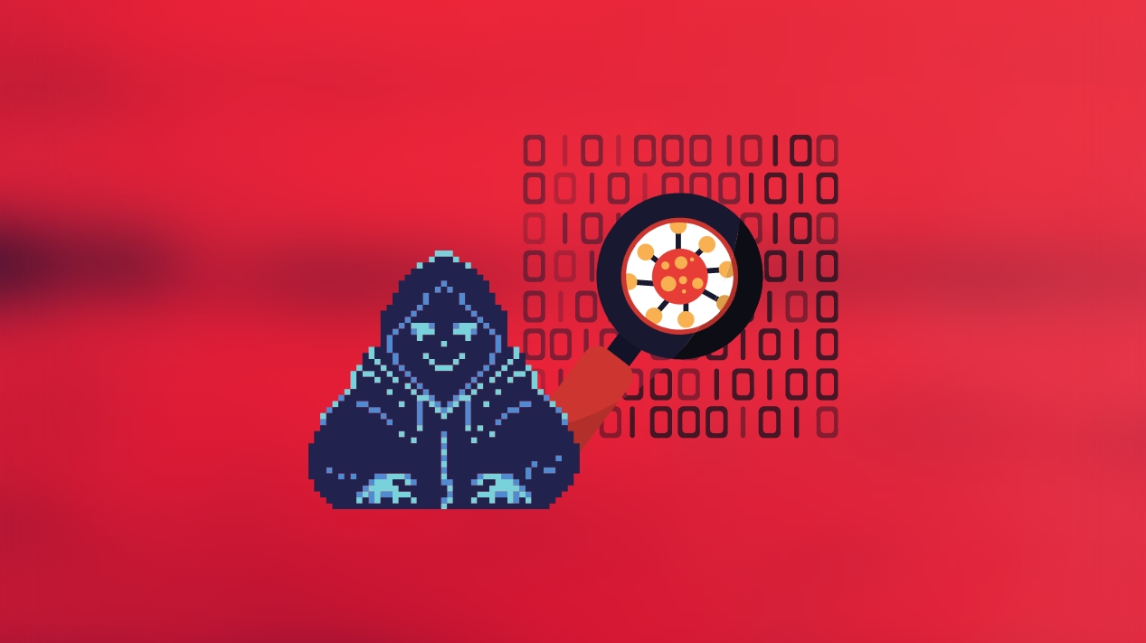 Windows defender malware vírus
