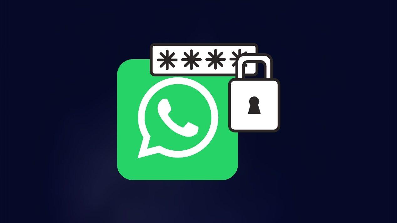 WhatsApp Código verificação